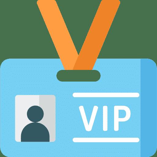 Groupe privé VIP